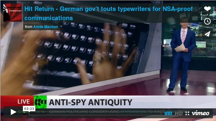 de_govt_touts_typewriters
